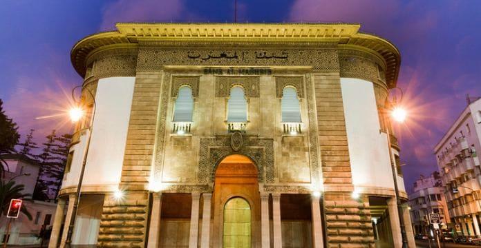 BAM : Baisse de 6% du résultat net en 2018 - Actualité Financière Maroc
