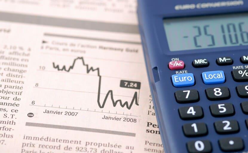 Août : 3 mauvaises nouvelles aux investisseurs - Actualité Boursière
