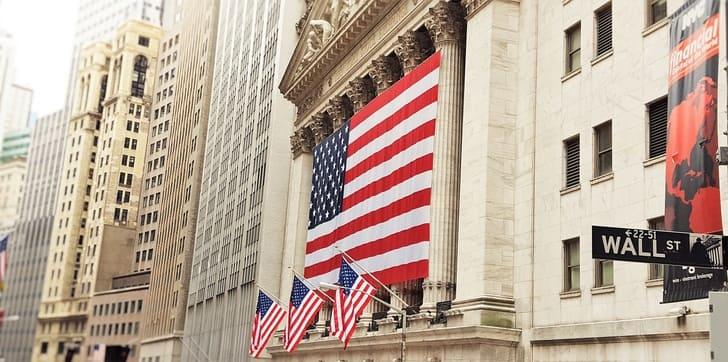 Wall Street : La bourse termine dans le rouge - Actualité Boursière