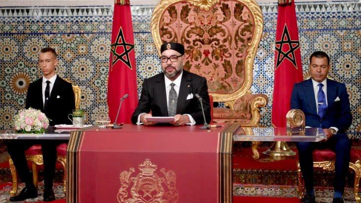Le Roi : l'ouverture aux compétences étrangers est primordiale - Infos