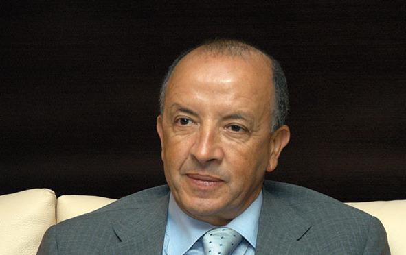 A.Souiri (CGEM) acclame le discours Royal - Infos Économique Maroc