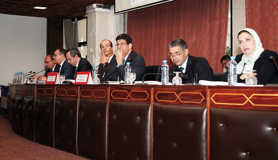 Casablanca-Settat: approbation de 21 projets de 3,3 MDhs - Info Économique