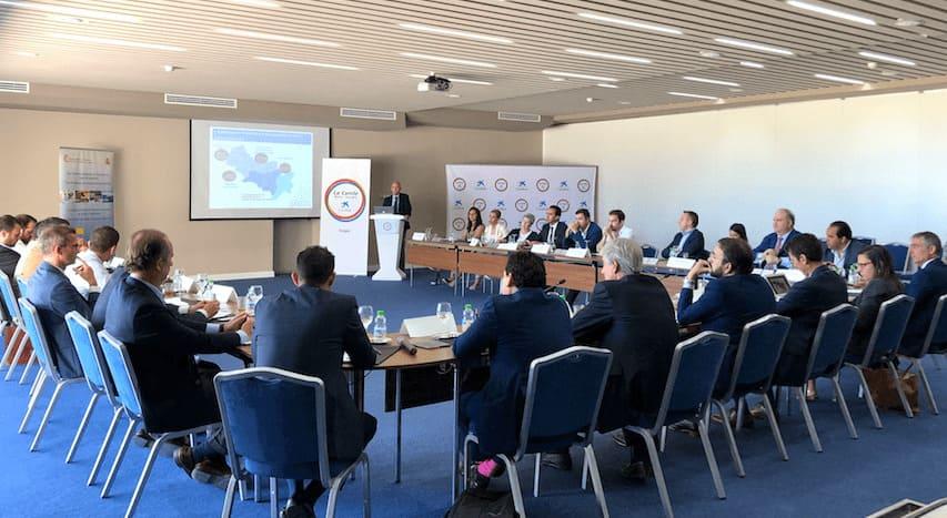 CaixaBank fait escale à Tanger pour «Le Cercle» - Actualité Entreprises