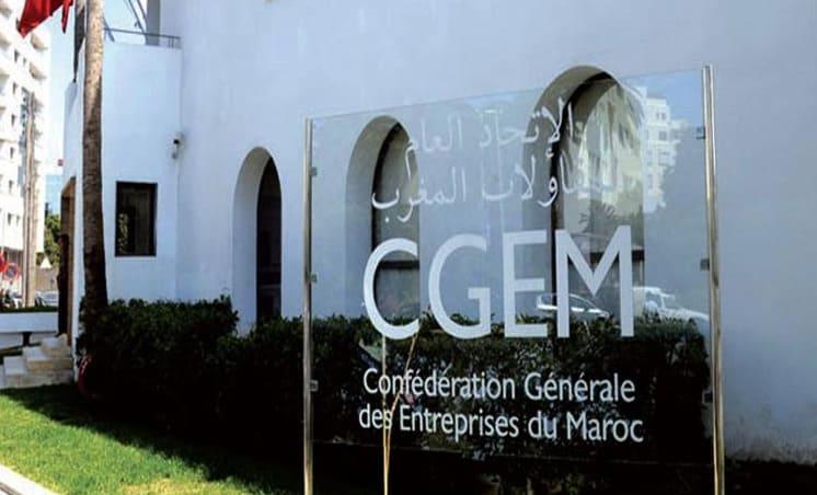 CGEM : Formations certifiantes pour les entreprises membres - Infos