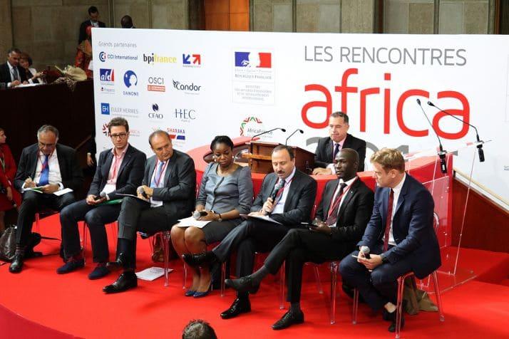 Rencontres Africa : Le Maroc accueille la 4ème édition - Actu Entreprises