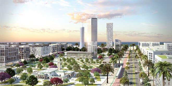 Eco-cité Zenata : Vente des premiers logements - Actualité Entreprises