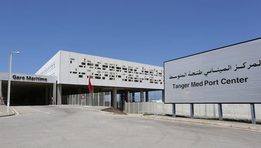 Ouverture d'un hôtel Onomo à Tanger Med - Actualité Entreprises Maroc