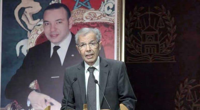 Petit entretien avec le conseiller de SM le Roi Mohammed VI - Info Maroc