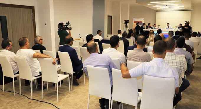 Saïdia accueille les séminaires de l'investissement en faveur des MRE