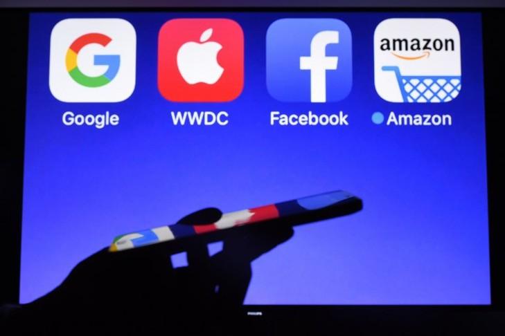 Les géants du web dénoncent la E-taxe française - Actualité Entreprises