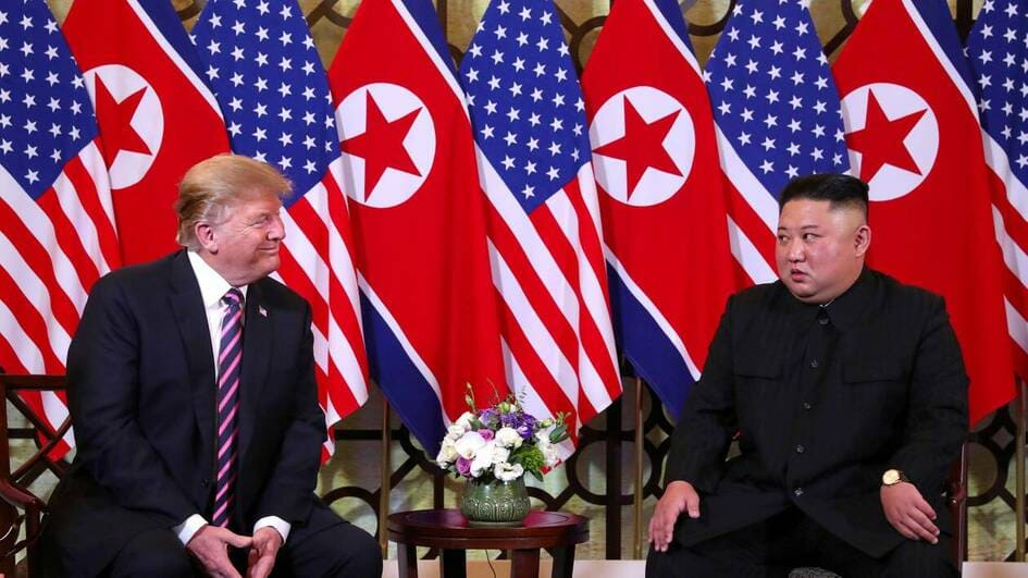 Les américains prêts à re-dialoguer avec Pyongyang - Actualité Politique