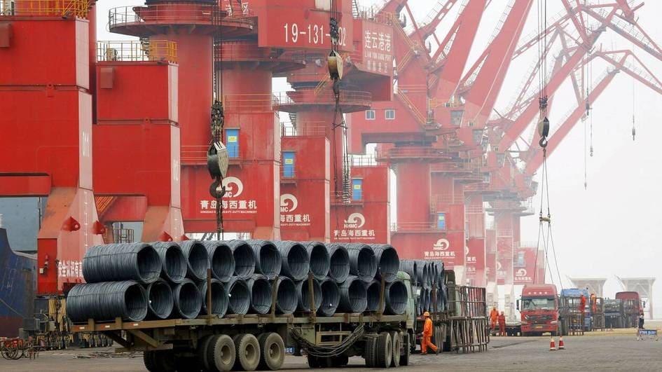 Chine : Des droits de douane sur $75 milliards de produits américains