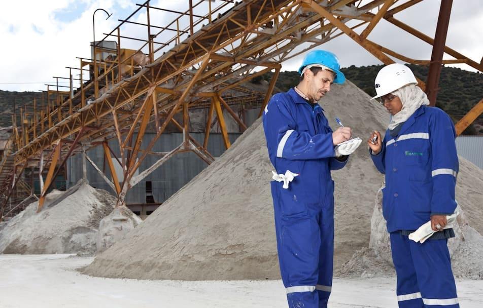 Managem affectée par les cours des matières premières - Actu Boursière