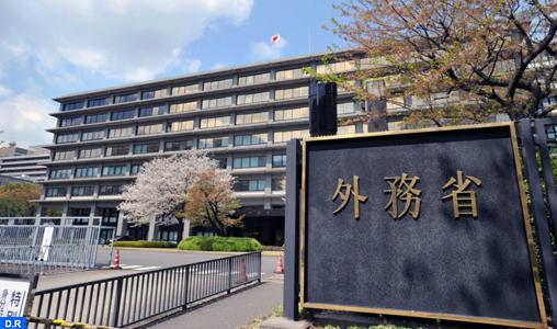 Le Japon maintient sa position envers la «rasd» - Actualité Politique