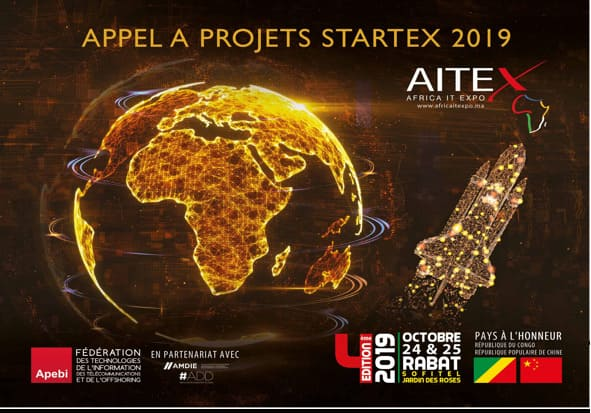 Start-up : l'APEBI lance l'appel à projets pour le forum STARTEX