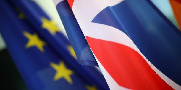 """Brexit : L'opposition tente empêcher le """"no deal"""" - Actualité Politique"""