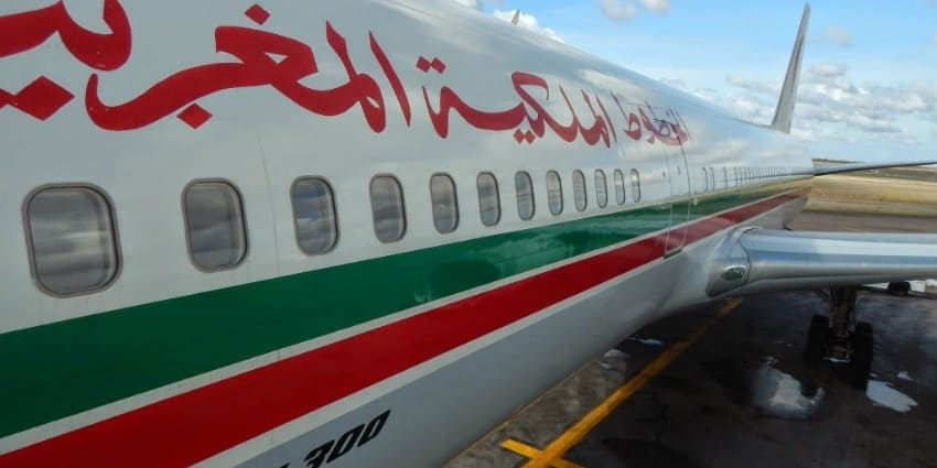 Maroc : Évacuation d'urgence du Vol AT750 - Actualités Marocaines