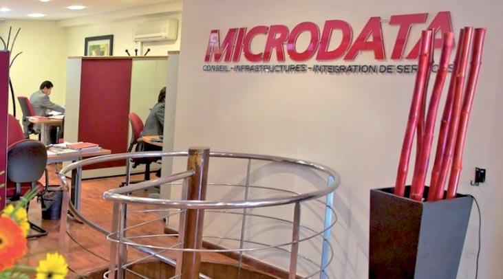 Microdata : Les revenus progressent de plus de 31% au premier semestre