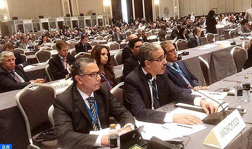Le Maroc prend la présidence de l'instance arabe des énergies renouvelables