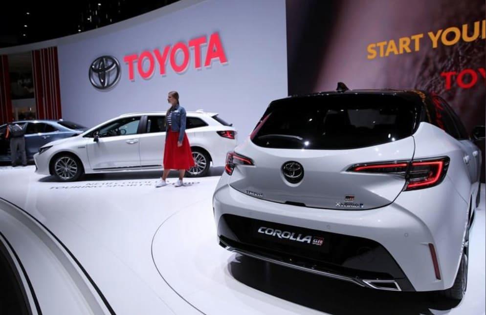 Toyota va prendre 5% de Suzuki Motor - Actualité Automobile Maroc