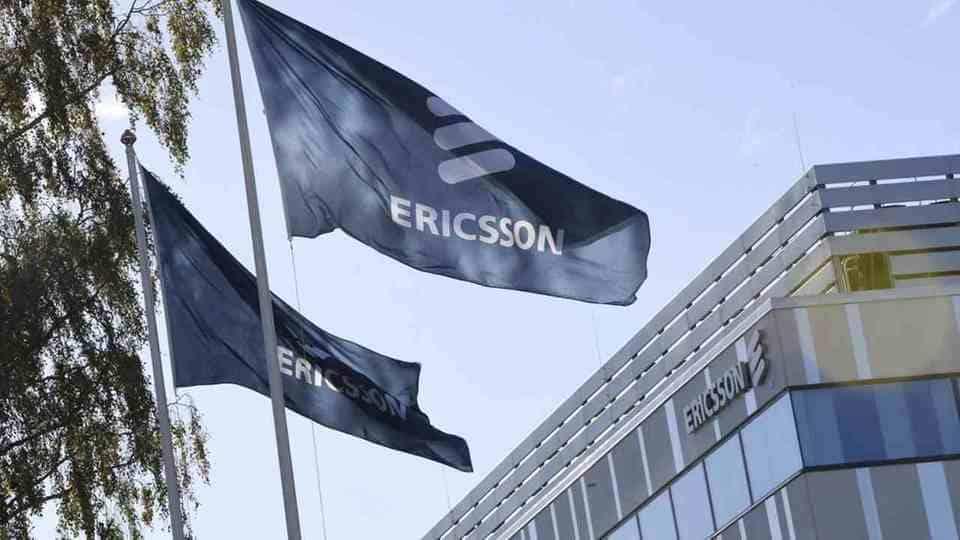 Ericsson annonce des changements dans la direction - Entreprises
