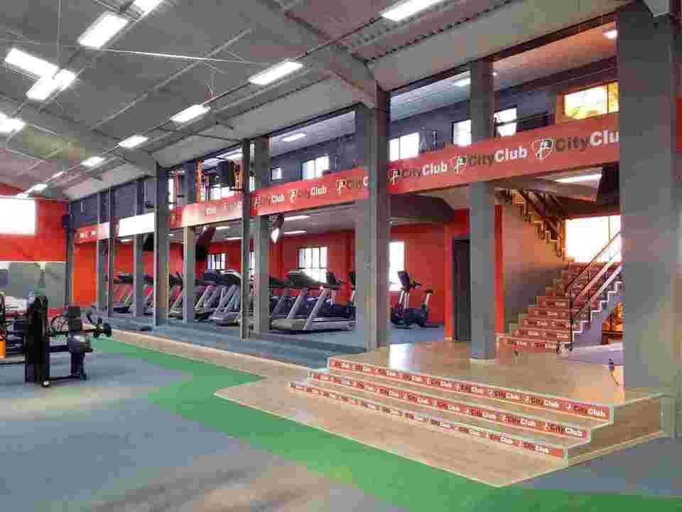 L'américain Spartan Investments négocie pour racheter City Club