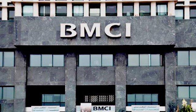 BMCI : les bénéfices consolidés en hausse de 1,6% au premier semestre