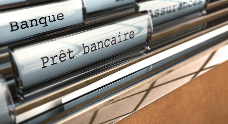 Du mieux pour les crédits bancaires au secteur non financier