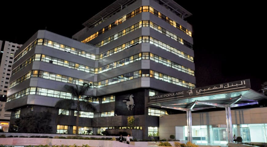 BCP : PNB consolidé en hausse de 4,8% - Infos Financières Maroc