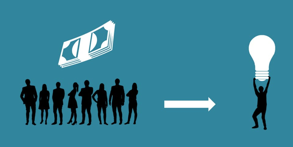 Crowdfunding : Les opérateurs s'en réjouissent - Actualité Économique