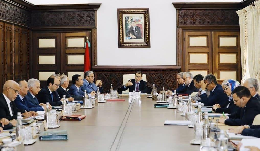 Taroudant s'invite au Conseil de gouvernement - Actualités Marocaines