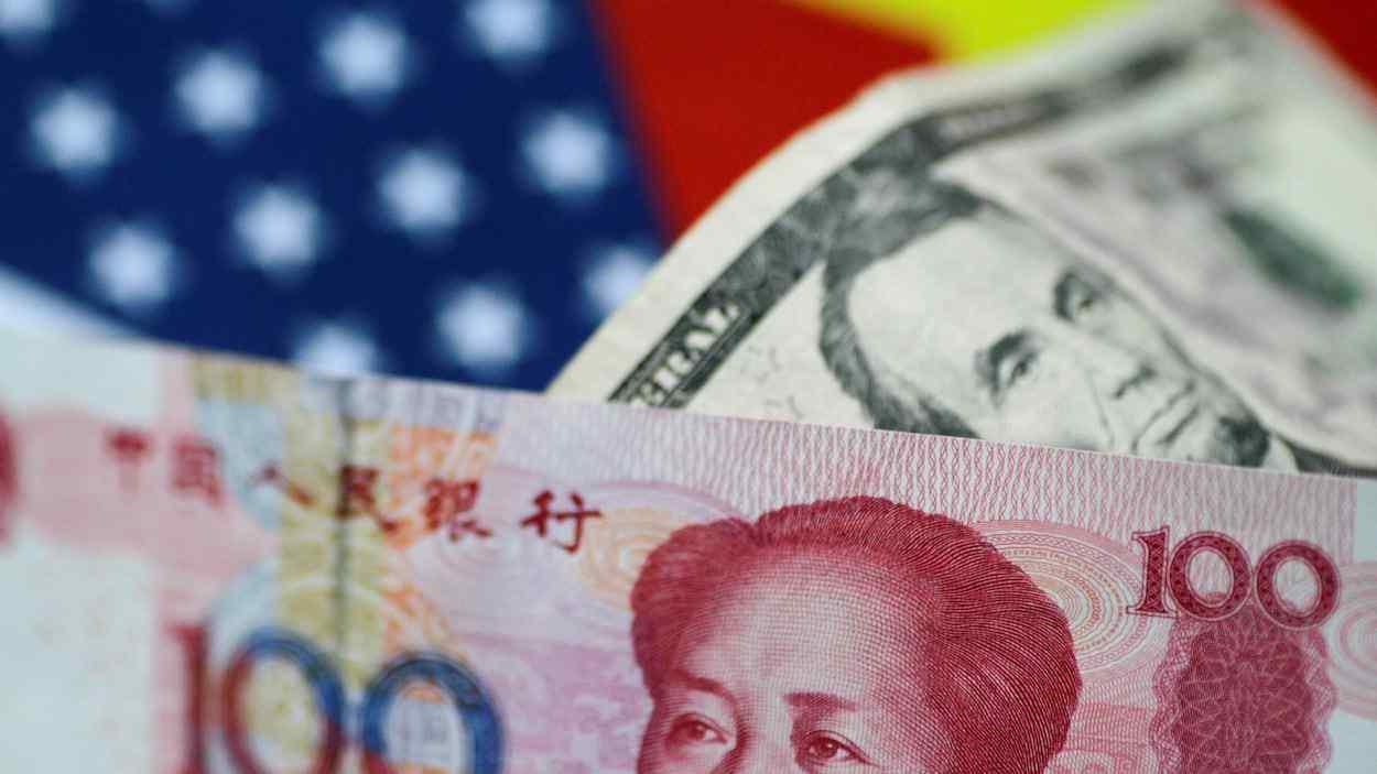 Guerre commerciale : Trump confirme l'imposition de nouvelles taxes sur des biens chinois