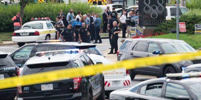 Fusillade au Texas: 8 morts et 19 blessés