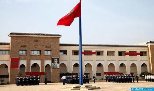 Service militaire : lancement officiel de l'opération de formation