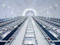 Boeing : China Airlines passe une commande de 2,1 milliards de dollars