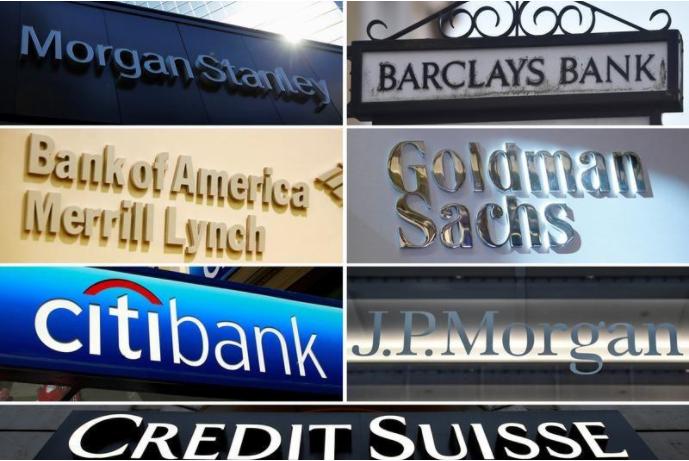Pire semestre pour les grandes banques d'investissement depuis 2006