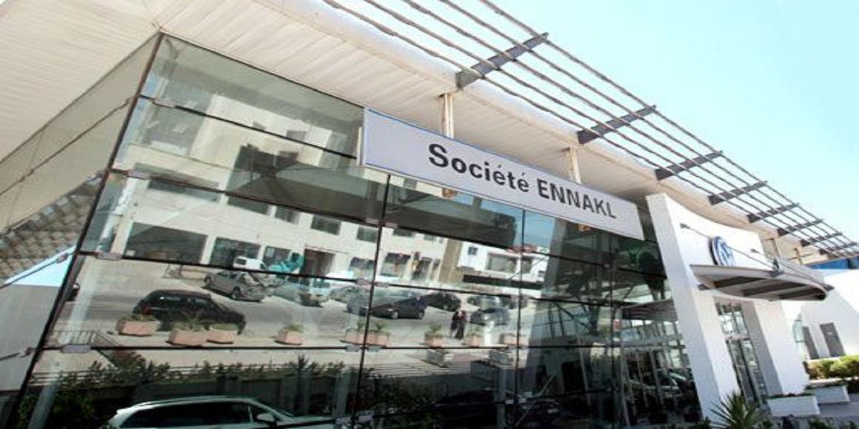 Ennakl : Les charges financières pèsent sur les bénéfices au premier semestre