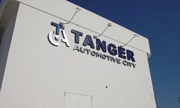 Le gouvernement acte l'extension de la zone franche «Tanger Automotive City»