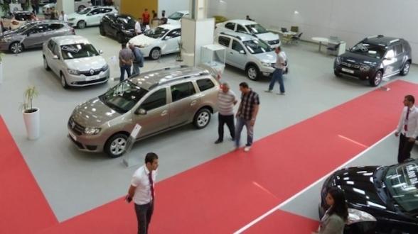 Actualité Économique Maroc : La vente des véhicules déprime
