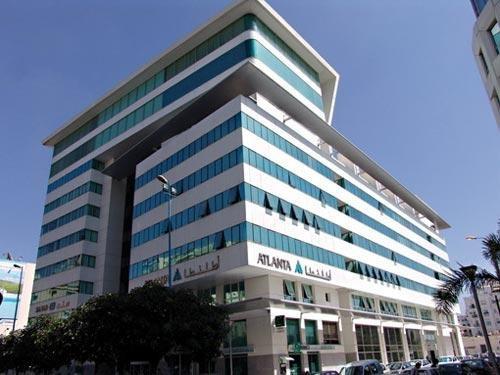 Holmarcom déplace sa participation dans Atlanta dans une autre filiale
