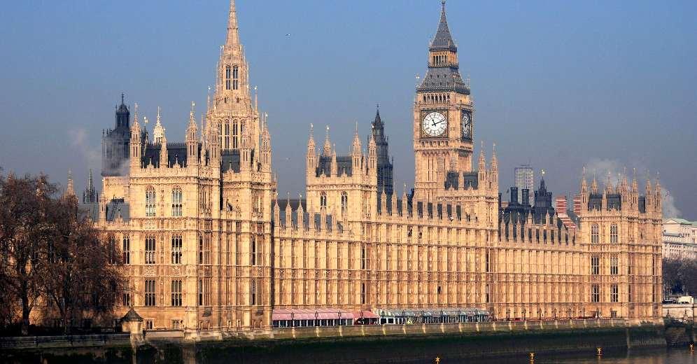 Brexit : Le Parlement britannique sera suspendu à partir de mardi jusqu'au 14 octobre
