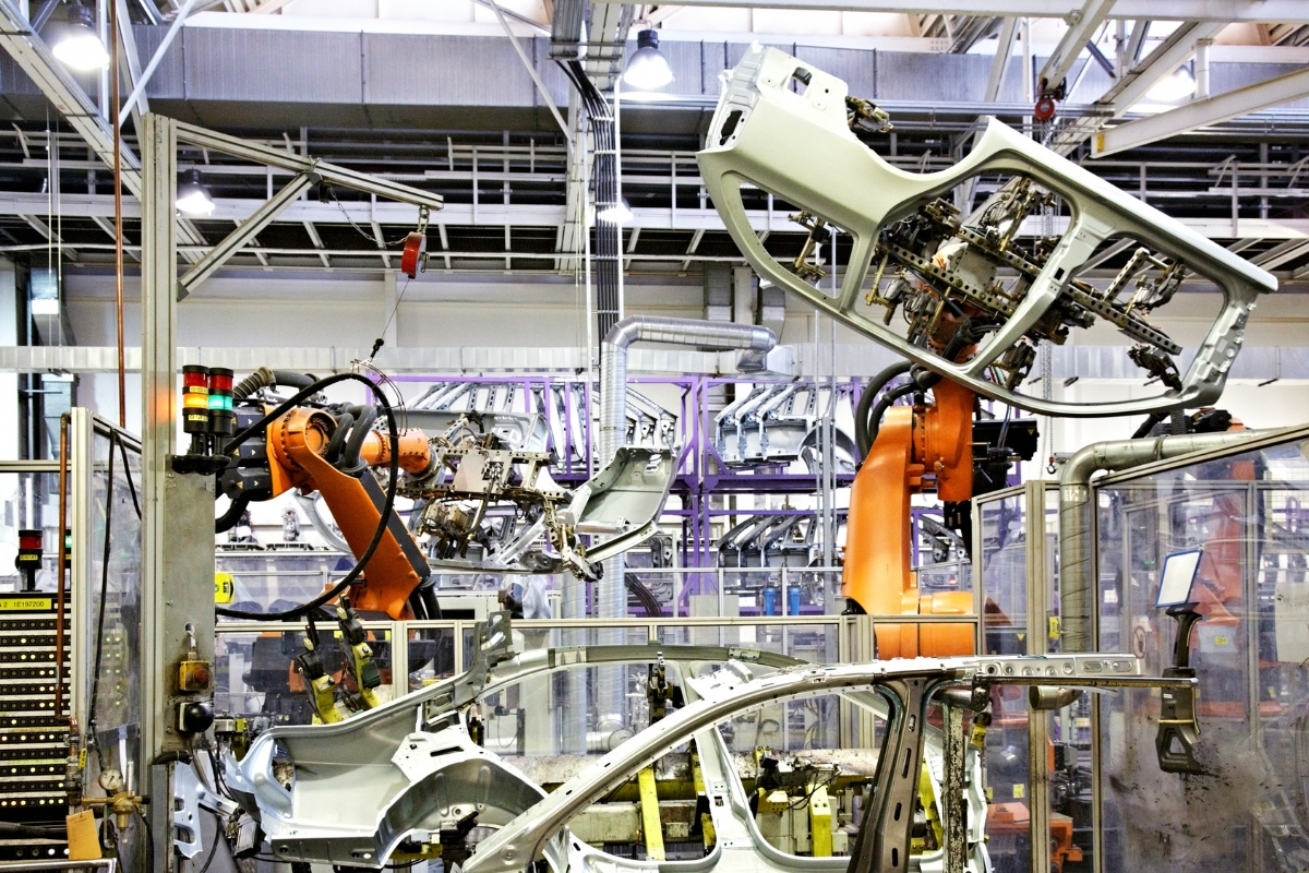 Industrie : Hausse de la production et des ventes en juillet 2019
