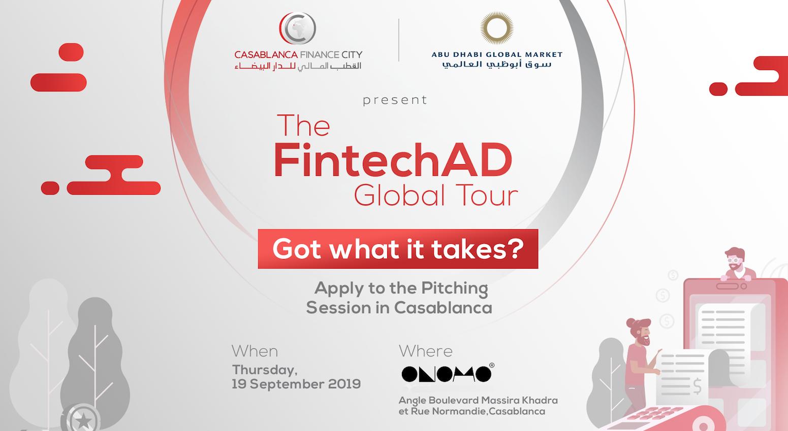 Fintechs : CFC hôte de l'étape africaine du «FintechAD Global Tour»