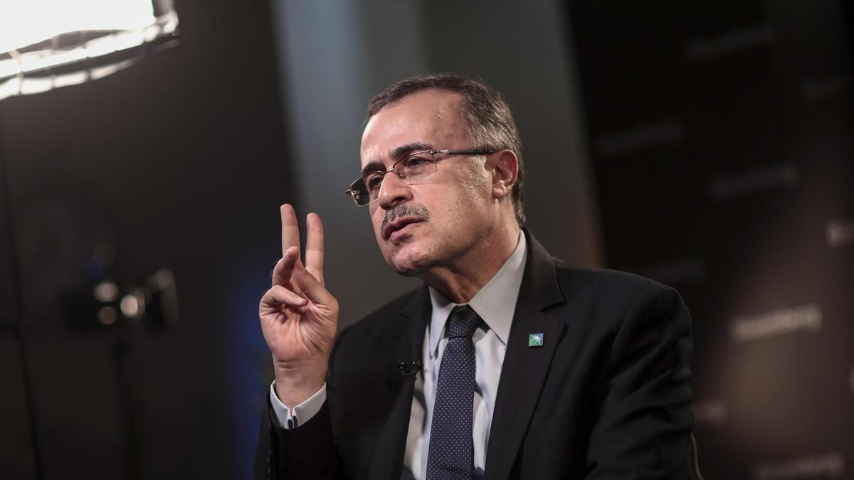 """Pétrole : Le géant saoudien Aramco est """"prêt"""" pour l'entrée en bourse"""
