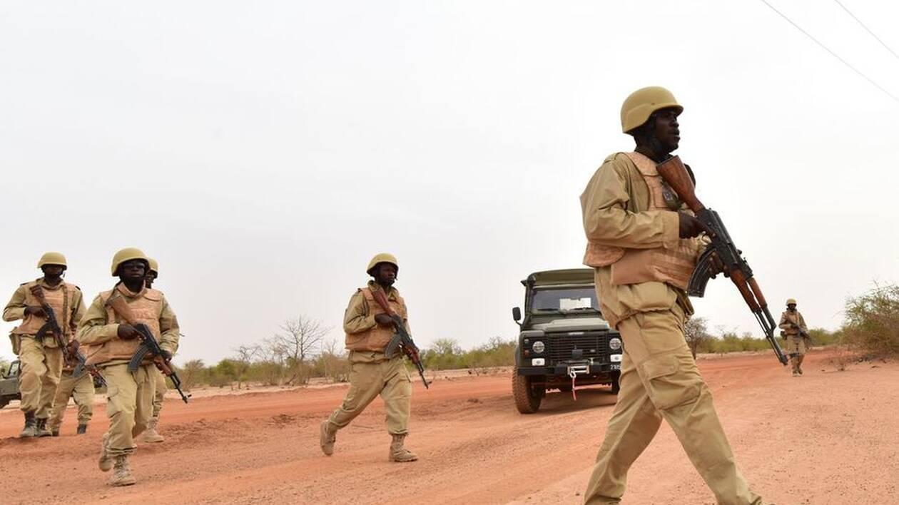 Burkina Faso : 29 morts dans une attaque terroriste dans le Nord