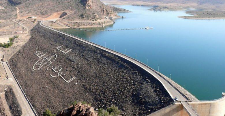 La mobilisation des ressources en eau, un défi majeur à l'ère des changements climatiques