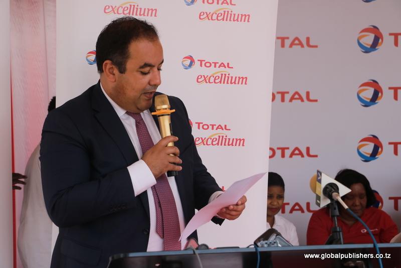 Un nouveau directeur général chez Total Maroc
