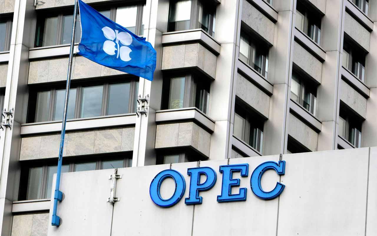 L'Opep réduit sa prévision de croissance de la demande mondiale de pétrole pour 2020