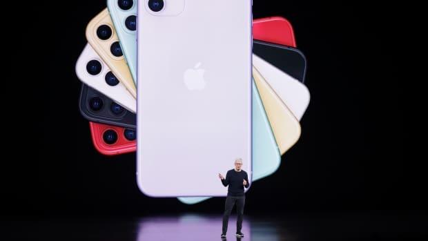 Apple : Voici les caractéristiques du nouveau iPhone 11