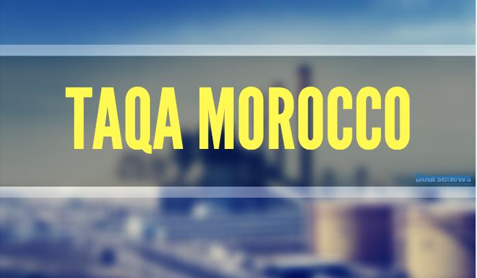 Taqa Morocco : L'exploitation pèse sur les bénéfices du premier semestre